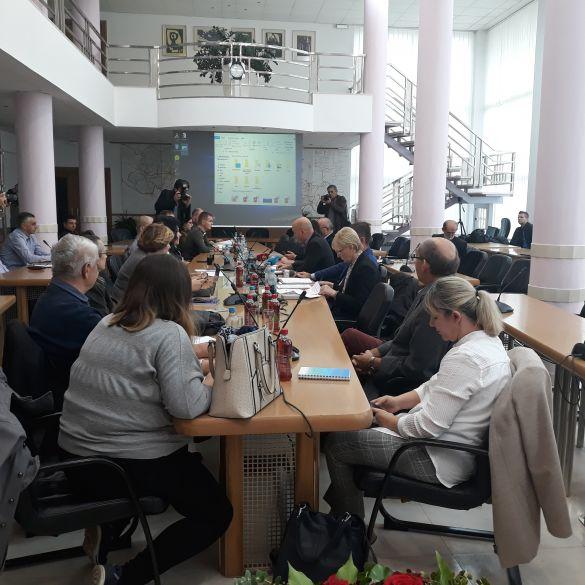 Kakva je kvaliteta zraka u Slavonskom Brodu?
