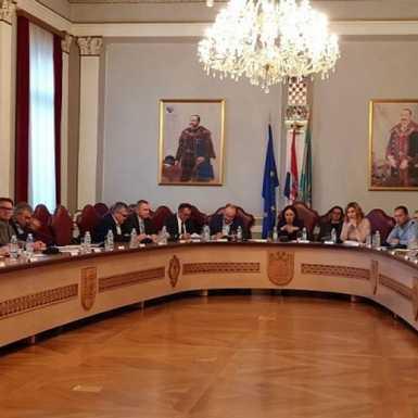 Županijski proračun u 2020. godini 706 milijuna kuna