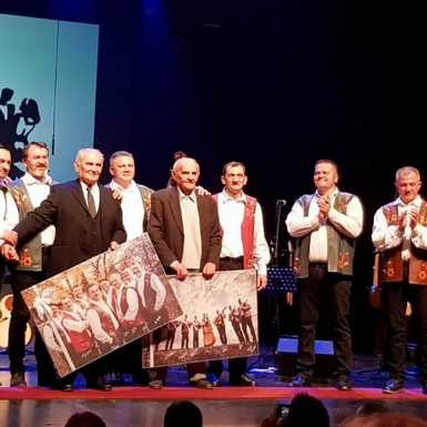 'I naprosto se glazba desi...' Koncertom za pamćenje Berde band obilježio 27. obljetnicu rada