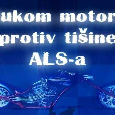 'Bukom motora protiv tišine ALS-a' - Let motornim paraglajderima od Iloka do Zagreba