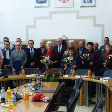 Uz njihov dan, dobrovoljni darovatelji krvi dobili zahvalnice Brodsko-posavske županije