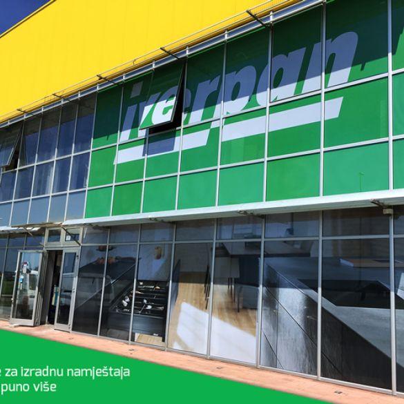 IVERPAN - novi centar u Slavonskom Brodu otvorio svoja vrata