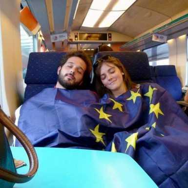 Europska komisija dijeli  besplatne putne karte mladima