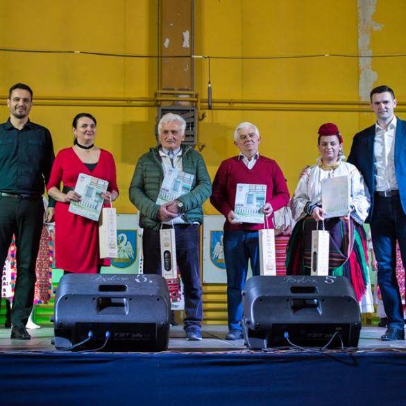 Humanitarnim koncertom počelo obilježavanje Dana općine Sibinj