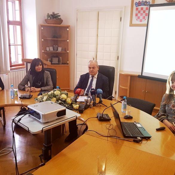 Predstavljen novi koncept budućeg Doma za stare i nemoćne u Slavonskom Brodu