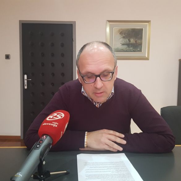 Krešimir Bogunović uz Svjetski dan voda - 'Rješenja za vodne izazove su u prirodi'