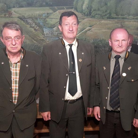 Mati Grgiću novi četverogodišnji mandat predsjednika županijskog lovačkog saveza