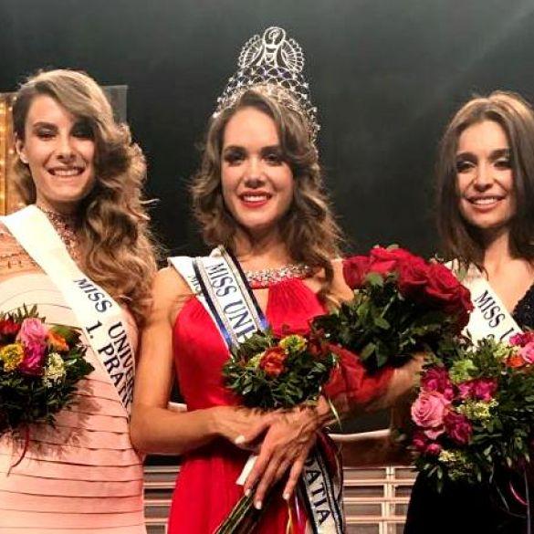 Novogradiščanka Mia Pojatina nova je Miss Universe Hrvatske