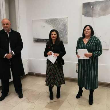 Otvorena izložba Tisje Kljaković Braić: Stvarno i nestvarno