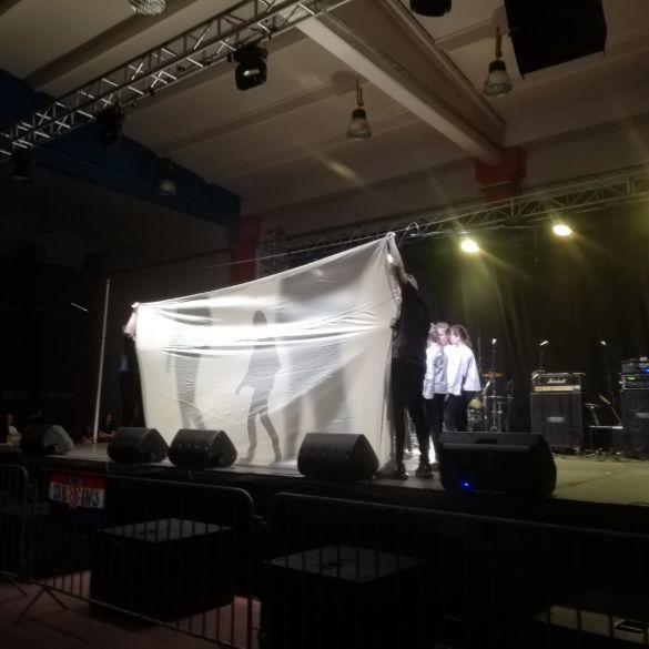 Sibinj - Koncert KUDova i Opće Opasnosti