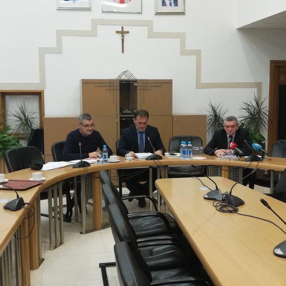 25. sjednica Gospodarsko-socijalnog vijeća