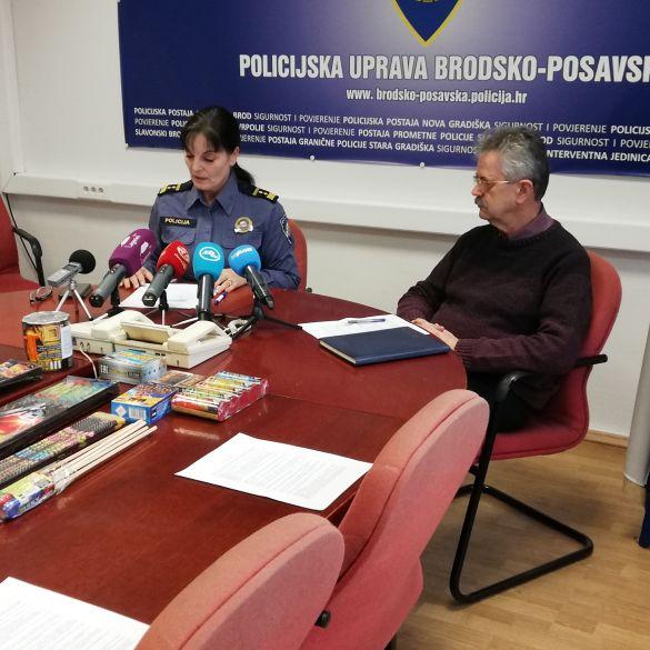 Mir i dobro u Brodsko-posavskoj županiji