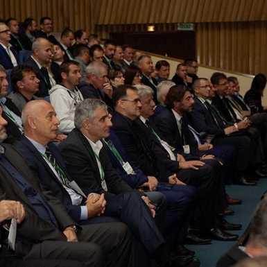 Deseti kongres pilanara u Slavonskom Brodu