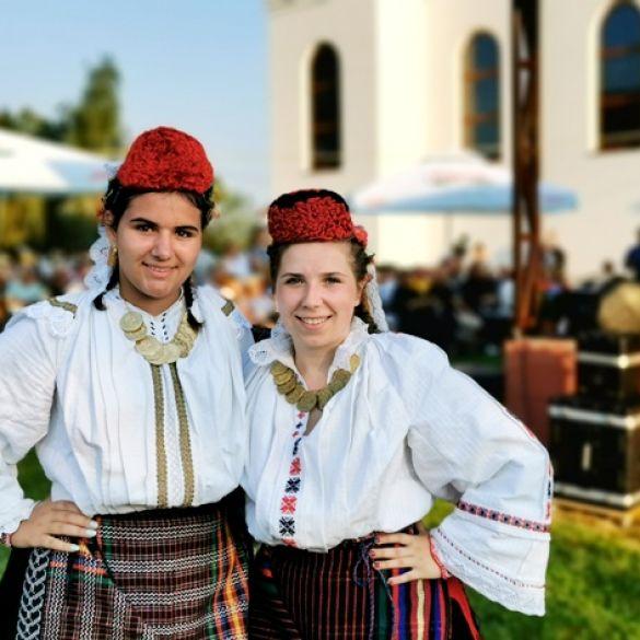 U Koraću održana 7. smotra folklora 'Gospi u čast'