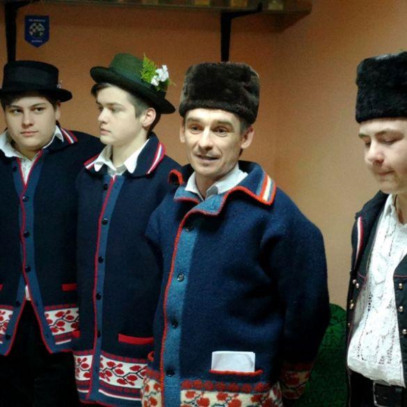 U Kupini održano prvo 'Bušarsko natpjevavanje'