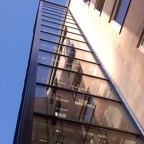 EU kviz- Što je sa ugradnjom liftova u stambene zgrade?