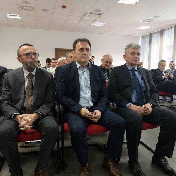 Održan okrugli stol gospodarskog foruma u okruženju luka Savskog sliva