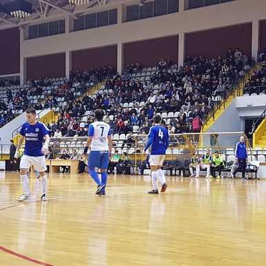 Malonogometaši BRoda 035 svladali Osijek Kelme s 2:0