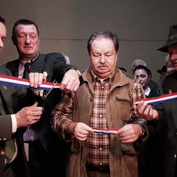 U Slavonskom Brodu otvoren prvi Muzej lovstva u Slavoniji