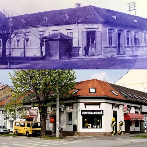 Optika Abrić obilježava 45. godina rada u Slavonskom Brodu