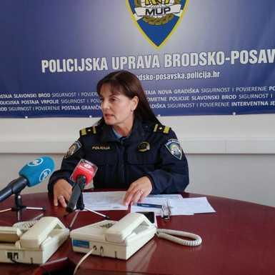 Policija reagirala na snimke s društvenih mreža