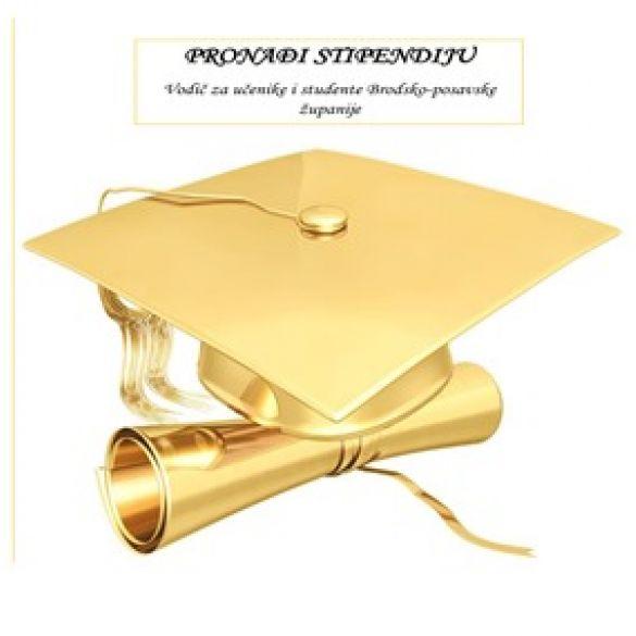 Vodič za stipendije