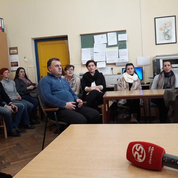 Okrugli stol edukacijskih rehabilitatora