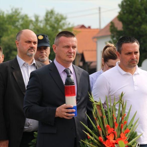 Obilježen Dan općine Klakar