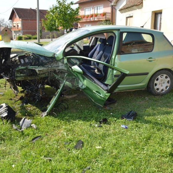 Prometne s teškim ozljedama