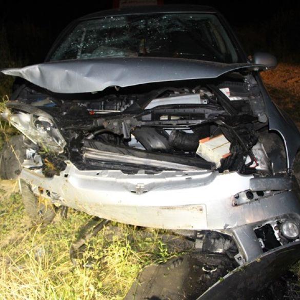 Još jedna prometna nesreća