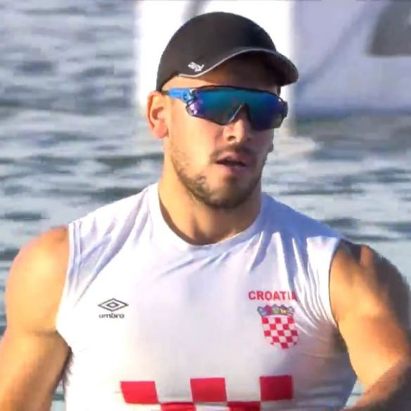 Novaković na Mediteranskim igrama