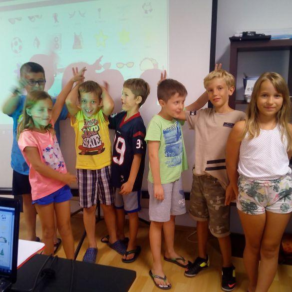 Radionica robotike za najmlađe