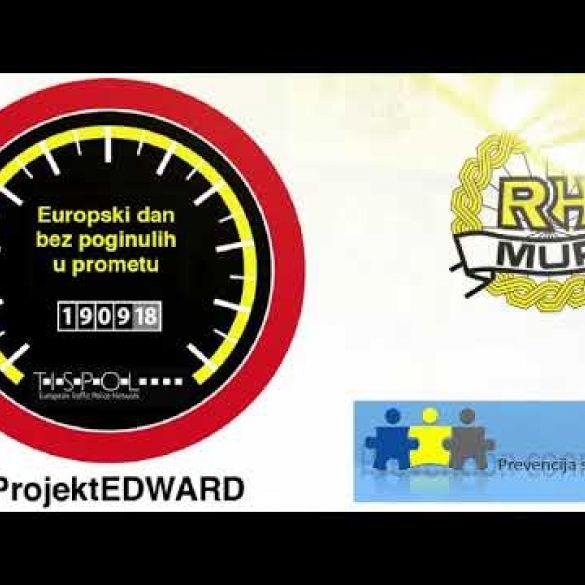 "Preventivni projekt ""EDWARD"""