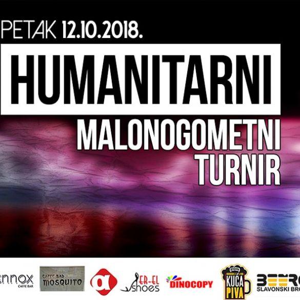 Humanitarni malonogometni turnir