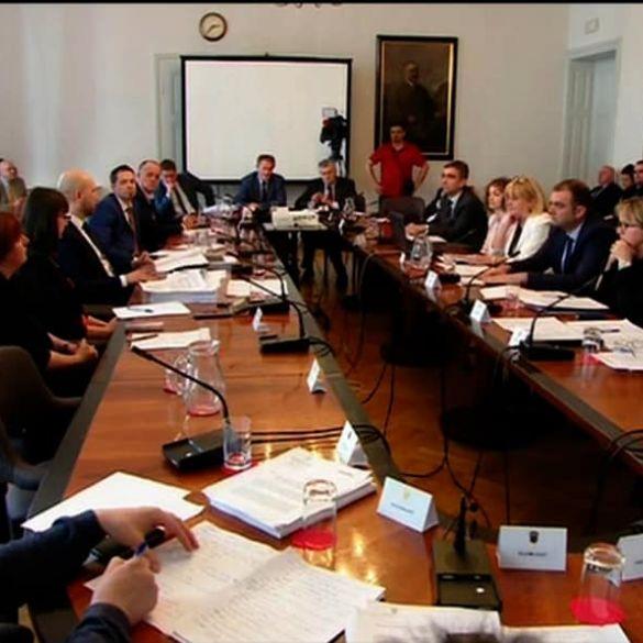 Građani Slavonskog Broda bez odgovora i na saborskom Odboru za zaštitu okoliša