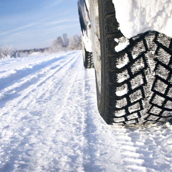 Zimski uvjeti na cestama i pravila za sigurnu vožnju