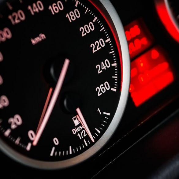 Vozio 147 km/h na Poloju