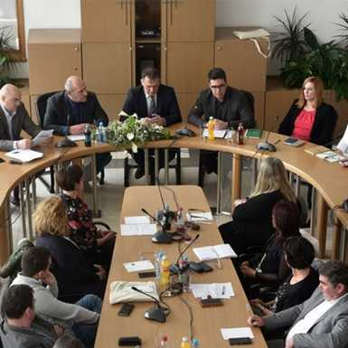 Okruglim stolom počeo trodnevni skup ravnatelja javnih ustanova za zaštitu prirode RH
