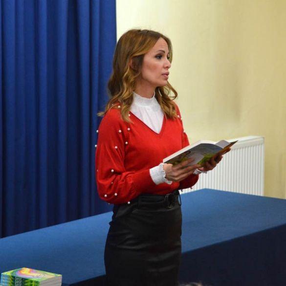 """Josipa Pavičić Berardini: """"Knjigu sam ispisala suzama"""""""