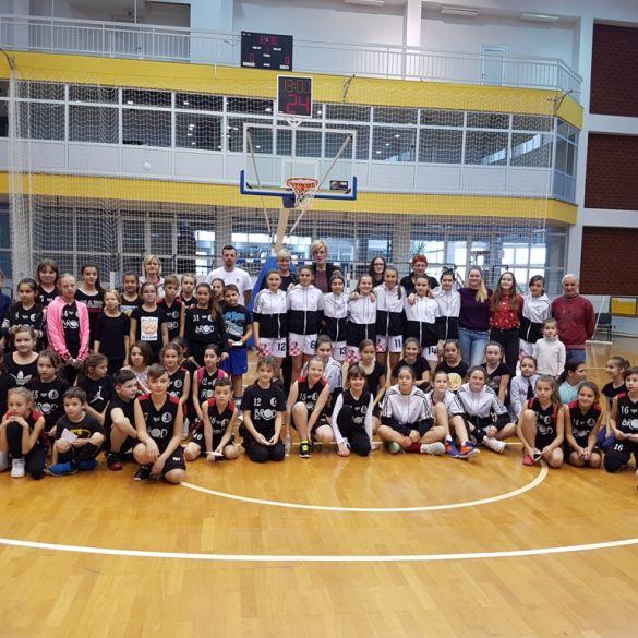 Košarkaški turnir Sveti Nikola