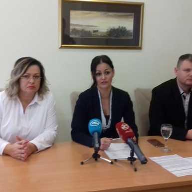 Vijećnica Lemaić: Hoće li Grad Slavonski Brod izgubiti glavnu poduzetničku zonu