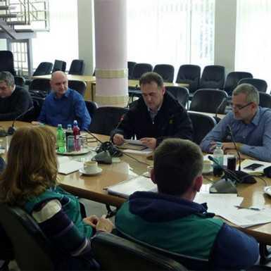 Priopćenje za javnost sa sjednice županijskog Stožera civilne zaštite