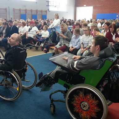 Slavonski Brod ugostio Nadbiskupijski susret osoba s invaliditetom i njihovih obitelji