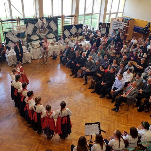 Svečano obilježeno 40 godina od izgradnje OŠ Sikirevci