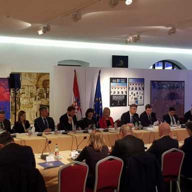 U Vukovaru još jedna sjednica Savjeta za Slavoniju, Baranju i Srijem