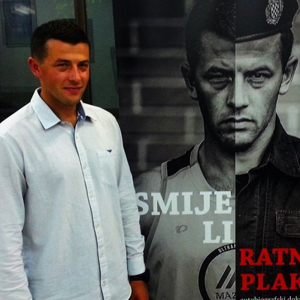 Dokumentarac 'Smije li ratnik plakati' duboko dirnuo Brođane