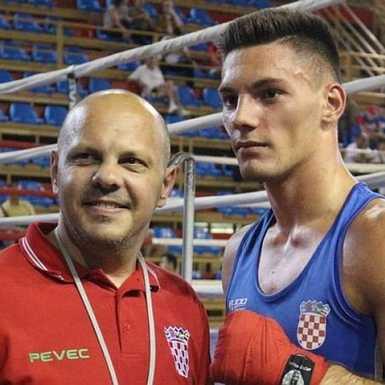 Veočić izborio kvalifikacije za Olimpijske igre