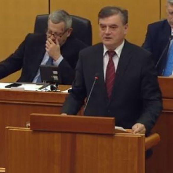 Davor Vlaović o Zakonu o cestovnom prometu