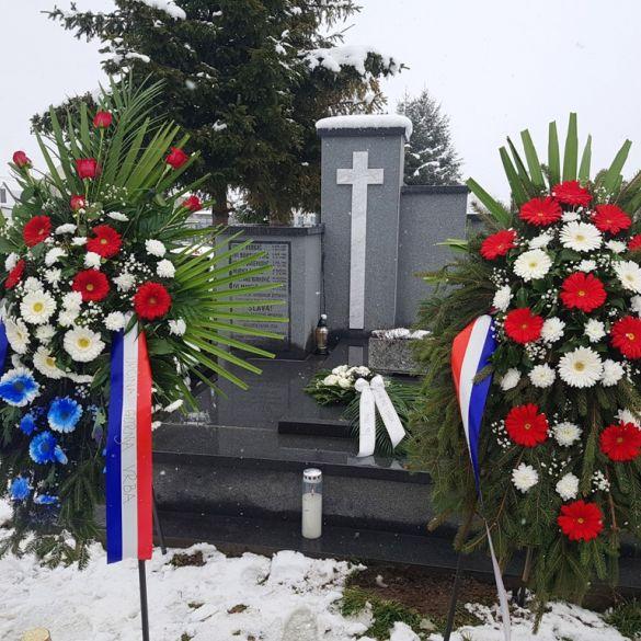 Osamdeset treća obljetnica Vrbsko-ruščičkih žrtava