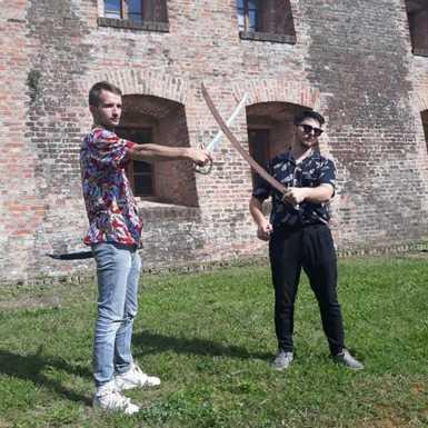 Blogeri u Slavoniji